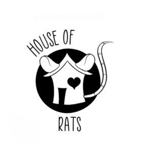 logo sklep dla szczurka